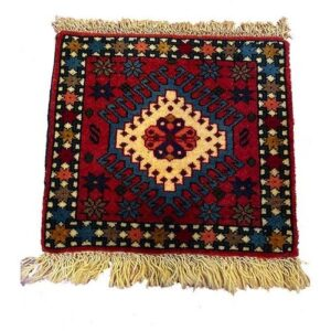 Tappetino persiano Yalameh 40x40