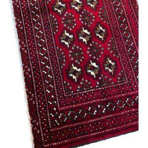 Tappeto persiano poshti 95x52cm