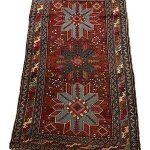 Kazak 218x125cm caucasico